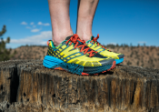 Hoka One One Speedgoat 2 : changements en vue !