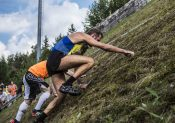 Courchevel accueille le Red Bull 400