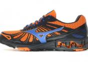 Pourquoi les chaussures de trail sont quasiment toutes neutres ?