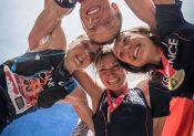 Championnat du Monde de Trail 2017 : L'équipe féminine fait briller la France
