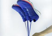 Les chaussures personnalisables de Salomon : S-LAB ME:sh