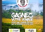 Jeu concours : gagnez votre voyage pour aller courir en Thailande