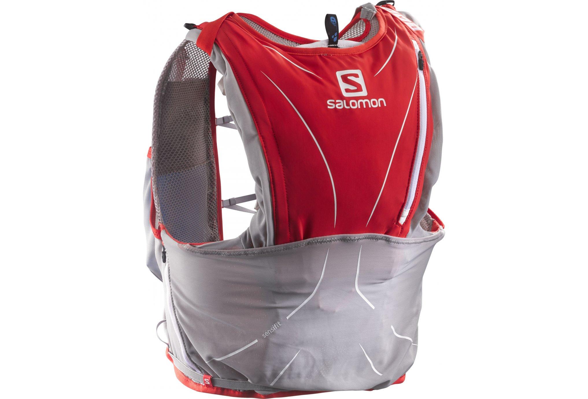 le dernier 882aa 615e9 Test : le sac Salomon S-Lab Adv Skin 3, 5L – U Run
