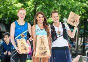 Eco-Trail de Stockholm : 80km d'émerveillement et une victoire à la clé