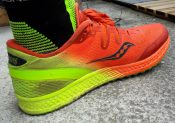 Test Saucony Freedom Iso