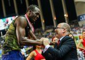 Diamond League à Monaco : les adieux du roi Bolt à la principauté