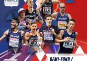 La FFA dévoile la sélection pour les mondiaux de Londres (4 au 12 août)