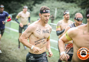 Record de burpees à la Spartan Race Paris