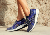 L'Ultra Boost X : la chaussure de running pour ELLES !