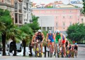 Championnats du Monde de triathlon à Hambourg