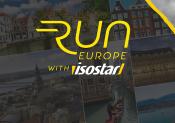 Isostar lance la 2ème édition de son grand challenge connecté