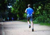 Courez plus pour aller plus vite !