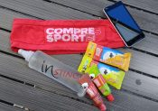 Test : FreeBelt de Compressport