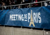 Retour en images sur le Meeting de Paris 2017