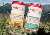 Naturium, la nouvelle boisson énergétique de Nutrisens sport