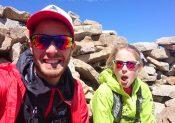 Germain Grangier nous fait vivre son aventure Transrokies au Colorado