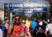 Transrockies Run : une redoutable 1ère étape passée avec succès !