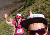 Transrockies Run : 2ème étape plus montagneuse