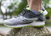 Saucony Ride 10 ou Zealot Iso 3 ?