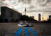 Une chaussure adizero sub2 pour les coureurs ultra-rapides !