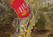 Test : les chaussures de trail Columbia Montrail Trans Alp F.K.T