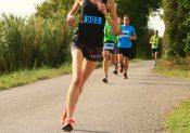 Épicurienne Trail : sportif oui, mais festif, encore mieux !