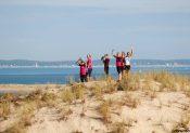 La Girly Trail Session sur la Dune du Pilat