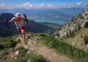 Le Salomon Over the Mountain Running Challenge 2018