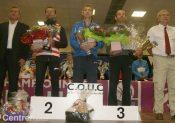 Championnat de France des 24h : Gardent et Demarquet sur la plus haute marche