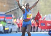 10 km, semi-marathon : nette progression des meilleurs temps mondiaux chez les femmes