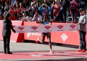 Marathon de Chicago : Tirunesh Dibaba et Galen Rupp ont marqué le coup !