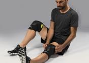 Compex propose une nouvelle gamme d'orthèses