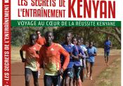 Les secrets de l'entraînement kenyan