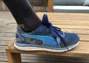 Test : les chaussures de running PUMA SPEED 300