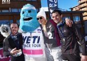 La Yéti Race revient à la Plagne pour sa 5ème édition