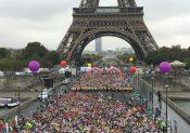 20km de Paris : victoire du kenyan, Collins Chebii