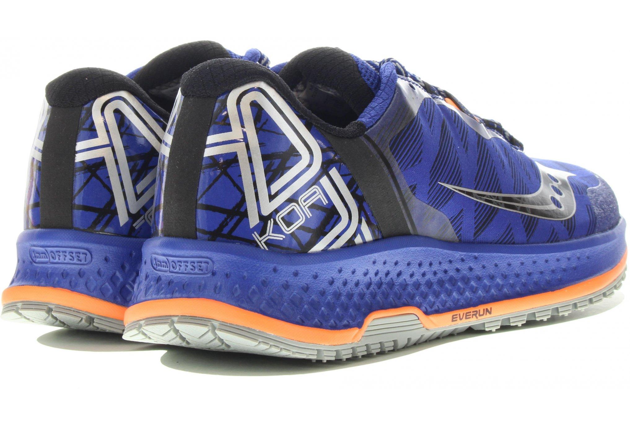 67e685363f5 La vraie chaussure de trail pour terrain sec (voire plus si affinité) et  qui pourra vous faire aller loin