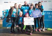 Plus de 8000 coureurs au Nouveau Cross du Figaro