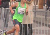 Marathon de Francfort 2017 : le récit de Sébastien Larue