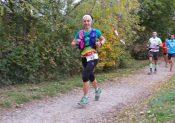 Trail du Pastel : Maria accroche la 2ème place de l'Extrême !