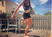 3 exercices pour renforcer les chevilles