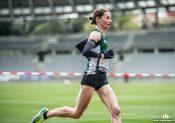 Interview : Christelle Daunay prête pour le Marathon de New York