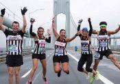 New York 2017 en chiffres : un marathon hors normes