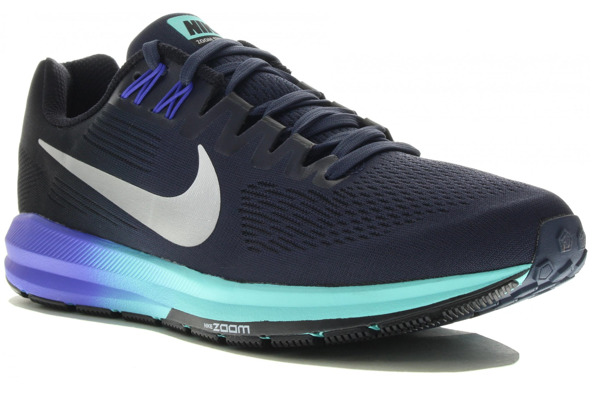 nike chaussure de runing fille
