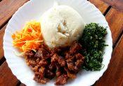 L'Ugali ou le secret diététique kenyan