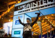 Caroline Chaverot clap de fin de saison gagnant sur la SaintéLyon