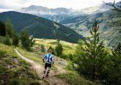 5ème édition du Vars Mountain Trail, les 28 et 29 juillet