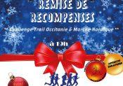 Plus de 200 personnes pour la Cérémonie du Challenge des Trails Occitanie