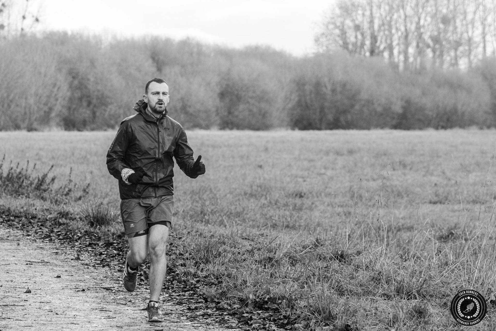 Ils ont testé la veste Gore Running GORE TEX SHAKE DRY – U Run