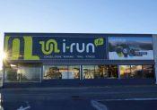 i-Run.fr ouvre une nouvelle boutique à Montpellier